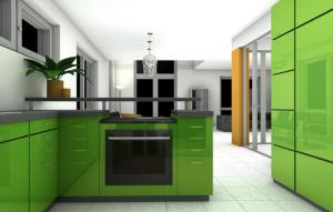 Pulizie professionali appartamenti e case in Trentino Alto Adige
