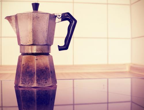 BICARBONATO PER LA TUA CAFFETTIERA
