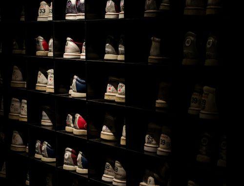 Scopri come eliminare il cattivo odore con un semplice prodotto all'interno della tua scarpiera